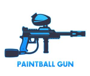 Paintball gun - Paintball guns