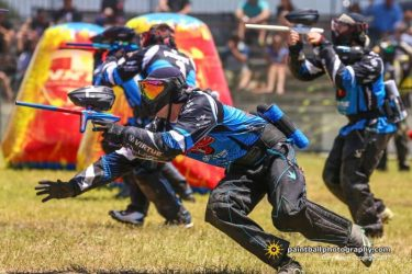 Where to Play Paintball in Atlanta