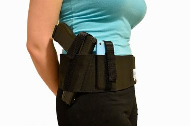12 Best Belly Band Holsters   Buyer's Guide & Reviews   2021 ( Updated )