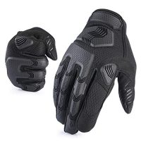 AXBXCX Camouflage Full Finger Tactical Gloves
