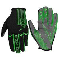 Bunkerkings Featherlite Fly Second Skin Multi-Sport Paintball Gloves