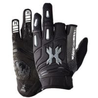 HK Army 2014 Pro Paintball Gloves – Stealth – X-Large