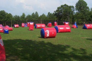 Houston Paintball