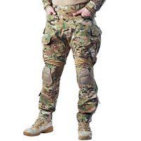 IDOGEAR G3 Combat Pants Multicam Men Pants