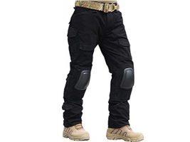 Paintball Equipment Tactical Emerson Combat Gen2 Pants Black (S)