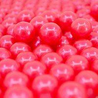 Valken Infinity Paintballs – 68cal – 2,000ct – Pink-Pink Fill