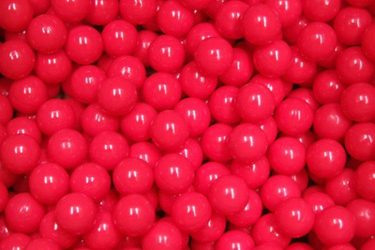 Are Red Paintballs illegal