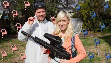 Can I Paintball While Pregnant