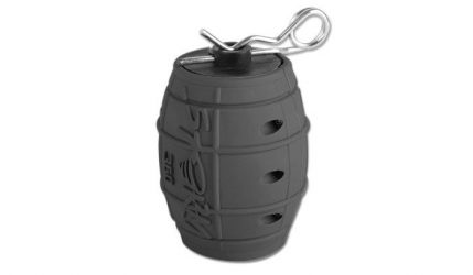 How Do Airsoft Grenades Work