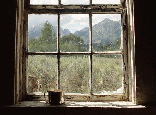 can paintball break window