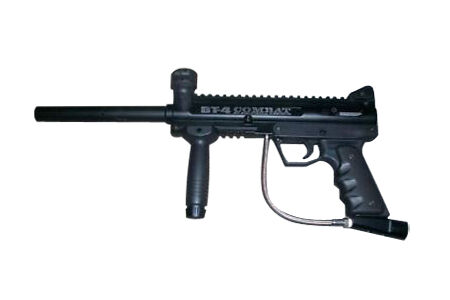 What is a Paintball Marker